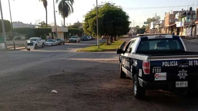 Vinculan a proceso a 3 de 4 detenidos por robar un banco en Culiacán, Sinaloa