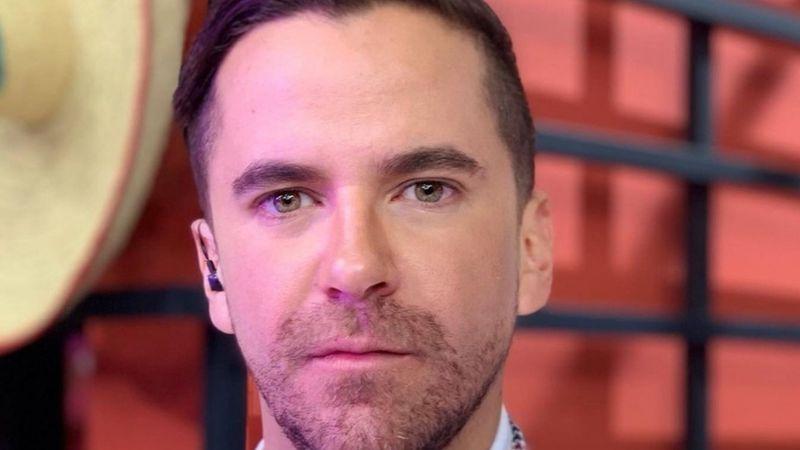 ¿Despedido? Mauricio Mancera dice adiós a 'Miembros al Aire', luego de 3 años en el programa