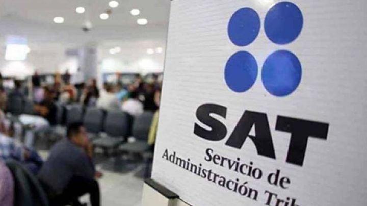 """No nos avisaron"": Sin notificación previa, denuncian que el SAT embargó un taller mecánico"