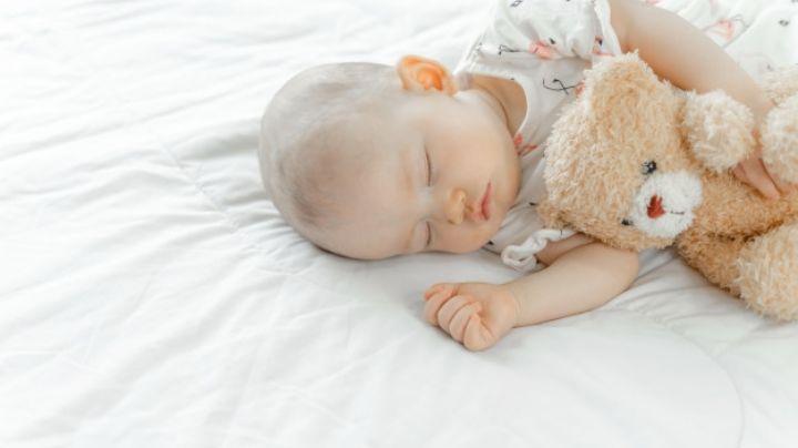 ¿Conoces qué es el ruido blanco? Entérate todo sobre esta técnica que ayudará a tu bebé a dormir