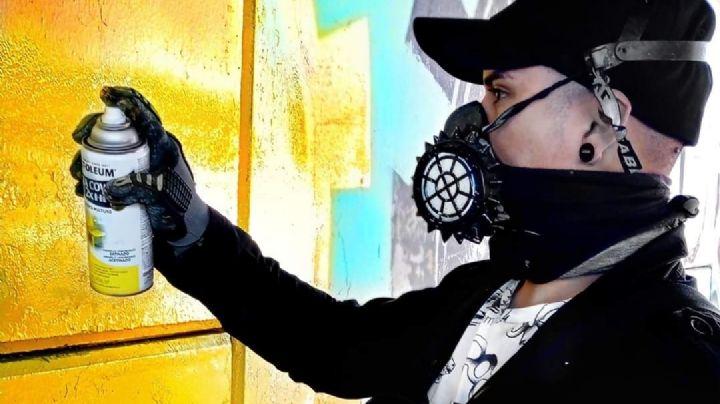 Murales: Al rescate de la biodiversidad con el arte urbano