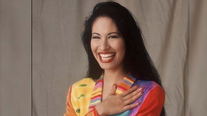 La doble de Selena Quintanilla está en TikTok e impacta a los fanáticos por su gran parecido