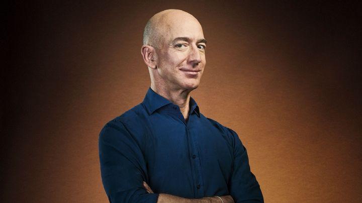 La fortuna de Jeff Bezos, fundador de Amazon, asciende a más de 181 mmdd