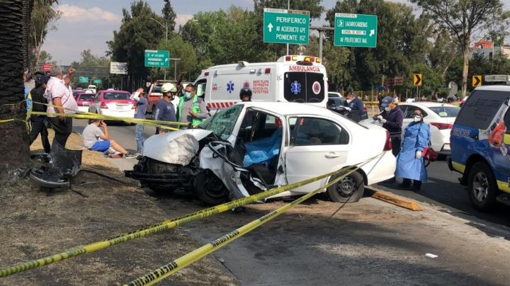 Muere señora con Covid-19 en accidente mientras se dirigía al hospital para ser atendida