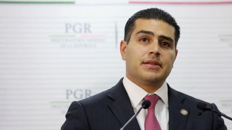 Omar García Harfuch niega acusación de sobornos por parte de Guerreros Unidos