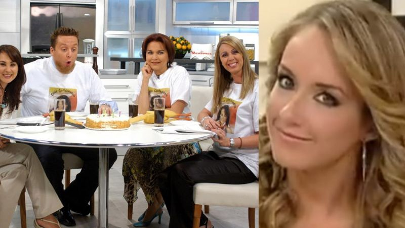 Chapoy deja boquiabertos en Twitter al filtrar foto de 'La Choco' y Atala ¿antes de las cirugías?