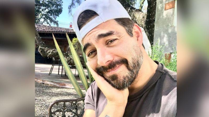 """Tras dejar Televisa, Omar Chaparro da inesperada noticia en 'VLA': """"No sé si me vacunaré"""""""