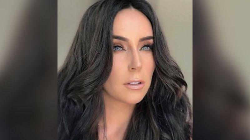 """Inés Gómez Mont cambia a Televisa por 'VLA' y hace trágica confesión: """"Destrozada por dentro"""""""