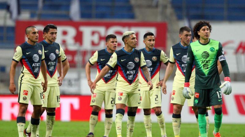 Liga MX aplaza duelo entre Club América y Ciudad Juárez por 5 casos de Covid-19 en Coapa