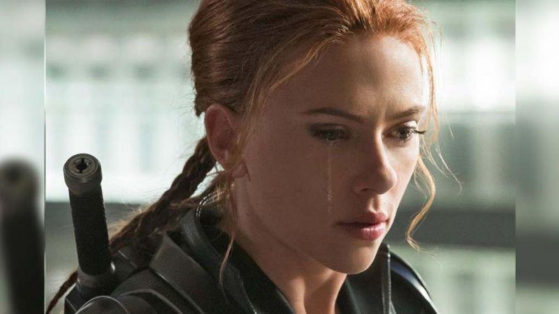 'Black Widow': La próxima película de Scarlett Johansson podría retrasarse de nuevo