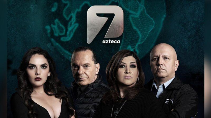 ¿Recuerdas el programa 'Extranormal'? TV Azteca anuncia nueva temporada con guapa conductora