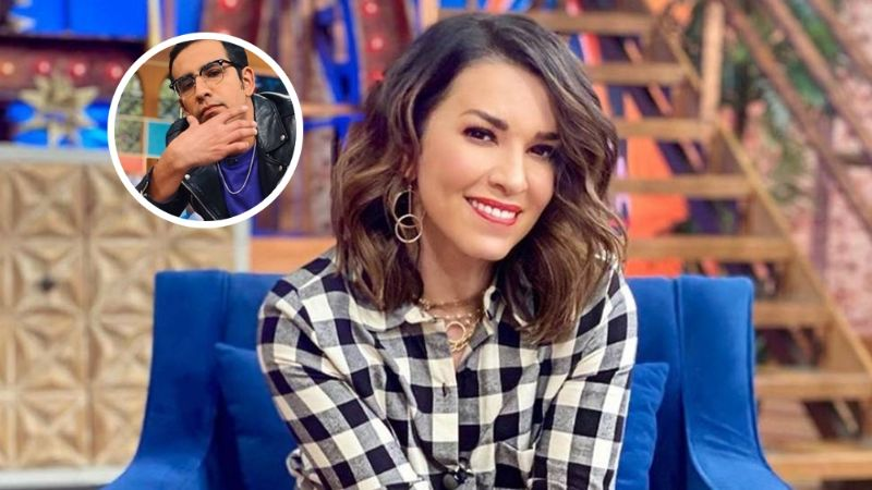 ¿Se odian? Laura G confiesa cómo se lleva realmente con 'El Capi' Pérez