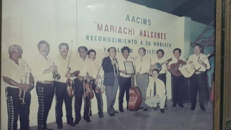 Contra la pandemia y el olvido; el mariachi perdura a través del tiempo