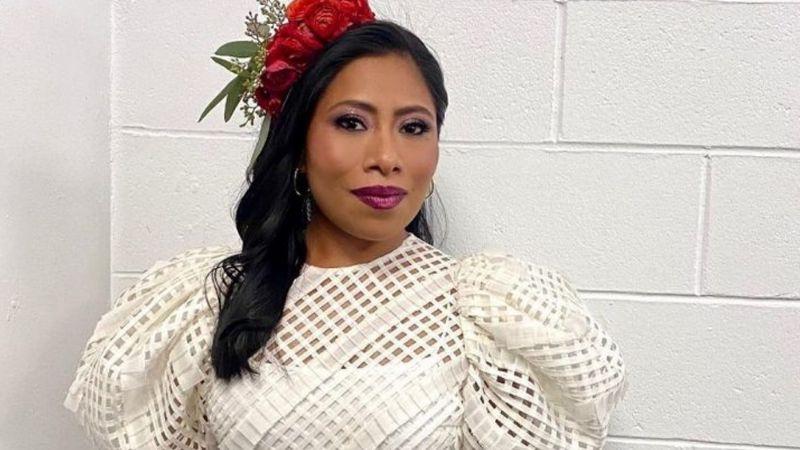 ¿Ahora será cantante? Yalitza Aparicio sorprende participar en increíble proyecto musical