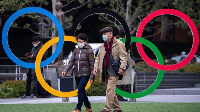 Los Juegos Olímpicos de Tokio 2020, en riesgo de volver a ser cancelados