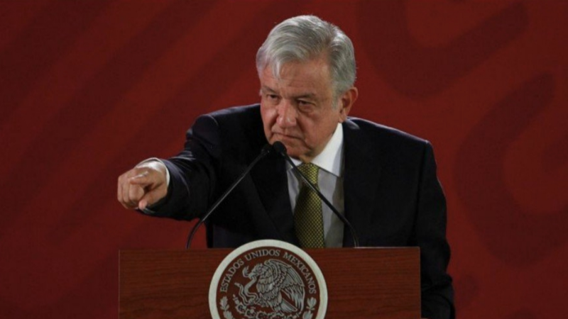 Periodista acusa directamente de censura al Gobierno de AMLO
