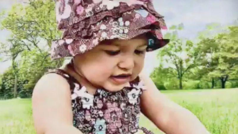 De pesadilla: Muere bebé de 15 meses; mujer la alcoholizó, abusó de ella y la quemó viva