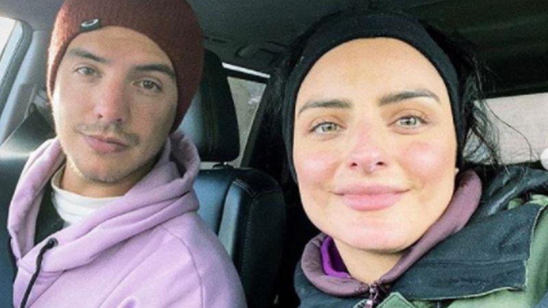 ¡Muy orgullosa! Aislinn Derbez presume el talento de su hermano Vadhir en Instagram
