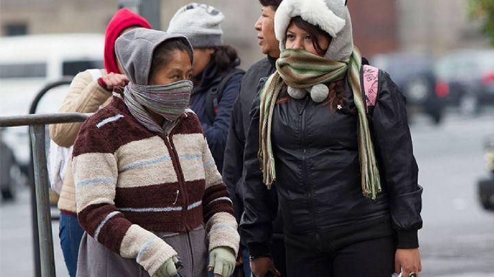 ¡No guardes tu abrigo! Este es el clima que se espera en la CDMX este viernes 22 de enero