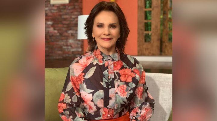 Tras 25 años frente a 'Ventaneando', Pati Chapoy se integra a otro vespertino de TV Azteca