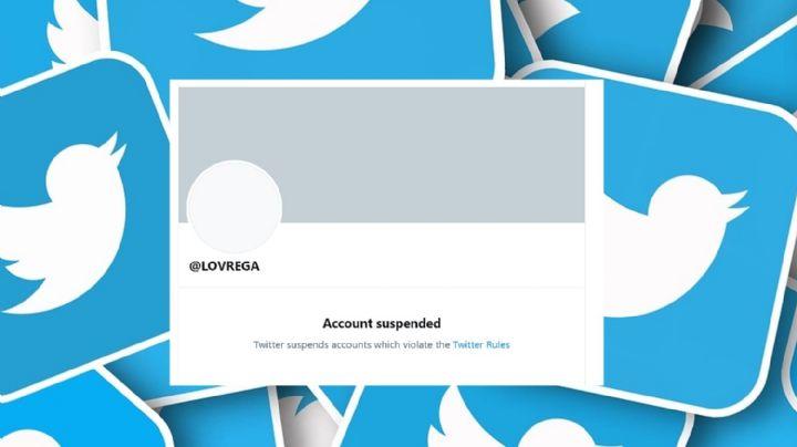 Twitter cierra definitivamente cuentas leales a la 4T por manipular la plataforma y hacer spam