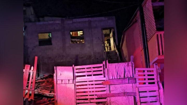Ladrones asesinan a puñaladas a anciano luego de que intentara detenerlos tras robar en su domicilio