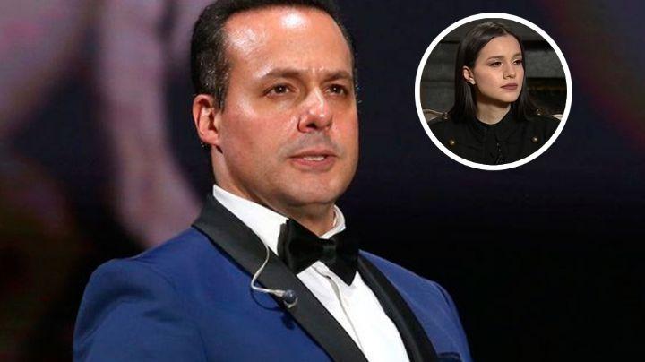 """¡Guerra! José Joel lanza fuerte advertencia a Sarita Sosa y a los que han """"difamado"""" a José José"""