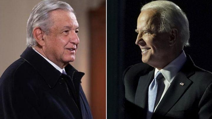 Covid-19 y migración: Esto acordaron AMLO y Biden para México y Estados Unidos
