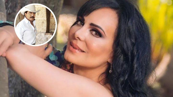 VIDEO: Maribel Guardia se enteró que Joan Sebastian le fue infiel ¡mientras veían 'Ventaneando'!