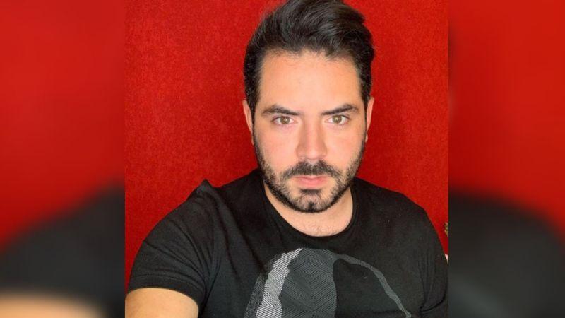 José Eduardo Derbez: Filtran video de su hijo perdido y piden que se haga responsable