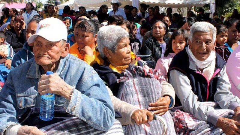 AMLO adelantará dos bimestres del apoyo a adultos mayores por las elecciones