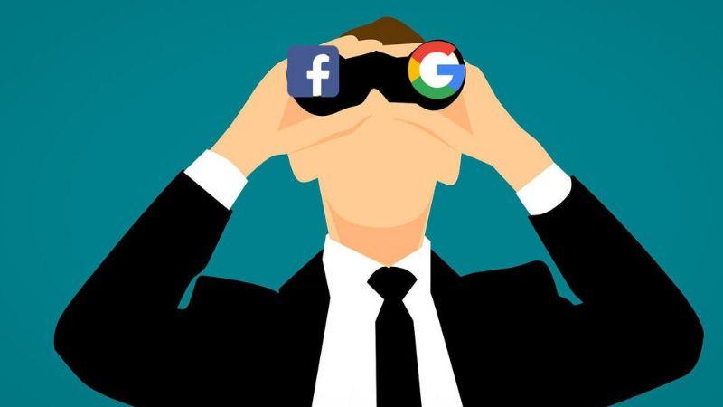 ¿Igual que WhatsApp? Google y Facebook poseen un poderoso secreto