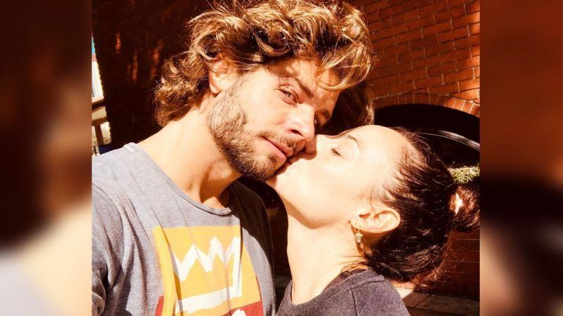 """Marimar Vega y Horacio Pancheri habrían terminado su relación: """"Muy pancheris"""""""