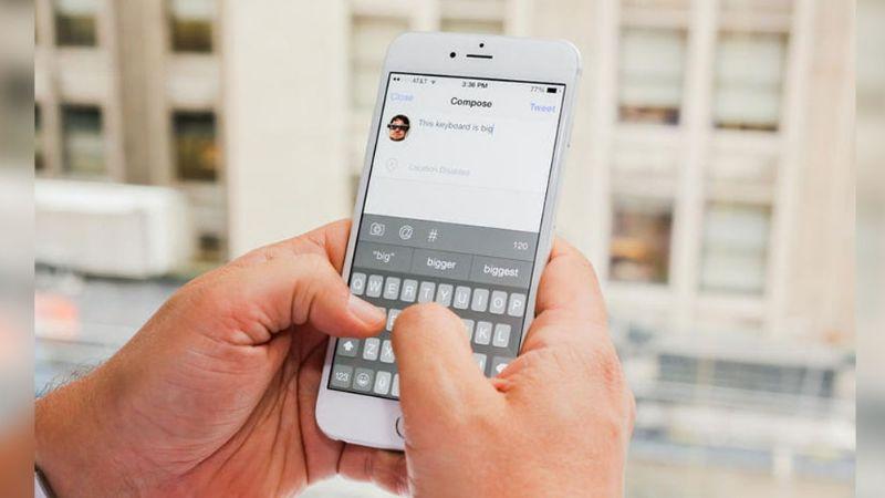 Da un toque único a tu iPhone y sus mensajes con estos tipos de letra que iOS posee
