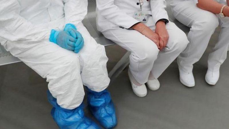 En Michoacán, trabajadores acusan al ISSSTE de obligarlos a atender pacientes con Covid sin equipo