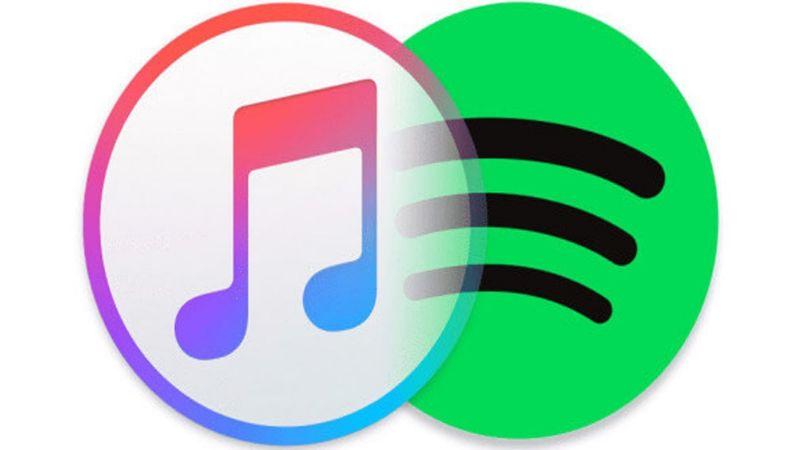 ¿De iTunes a Spotify?: Es posible conservar las playlist con estos trucos