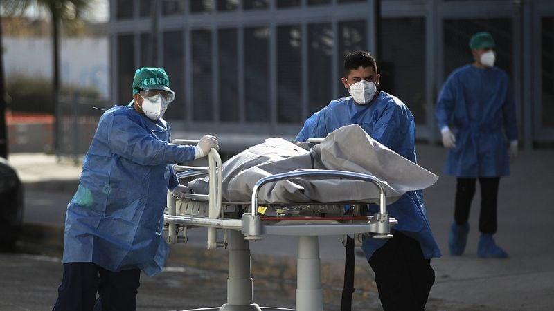 Insabi saca una convocatoria para contratar personal médico para zonas marginadas