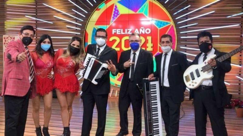 ¡Lamentable! Rayito Colombiano anuncia el fallecimiento de uno de sus integrantes