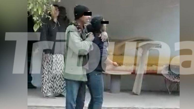 Sujeto que amenazó con matar a una mujer con un arma de juguete en Campo 30 recibe condena