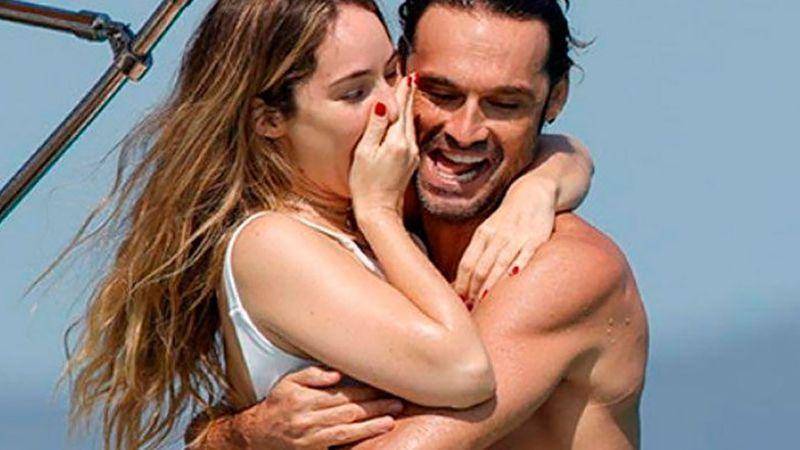 Tras romance fugaz con Camila Sodi, Iván Sánchez buscaría oportunidad de trabajo en Televisa