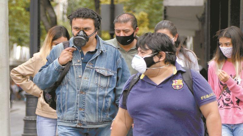 Autoridades confirman 589 casos y 77 muertes nuevas por Covid-19 en el estado de Sonora