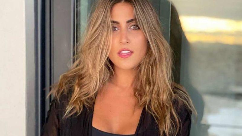 Sofía Rivera Torres hipnotiza a sus miles de seguidores con su alucinante mirada