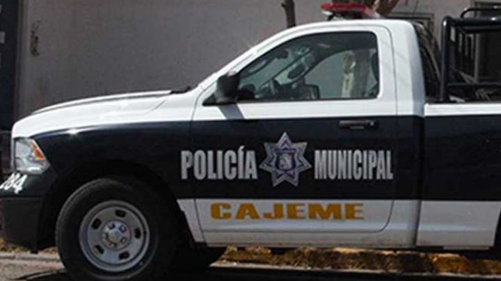Obregón: Desconocidos propinan golpiza a 'lavacarros' en la Benito Juárez