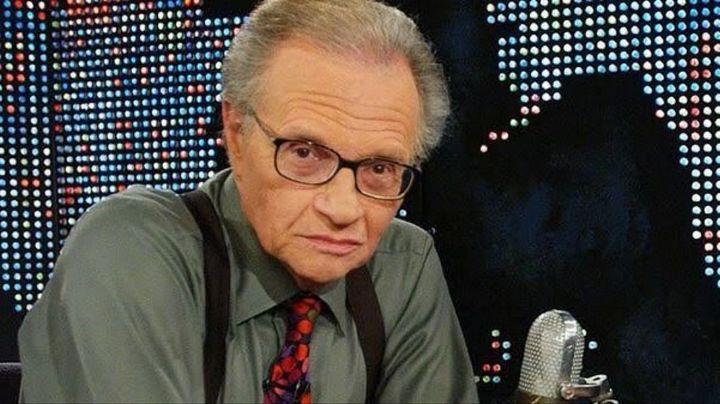 A los 87 años, muere el famoso presentador de radio y televisión, Larry King