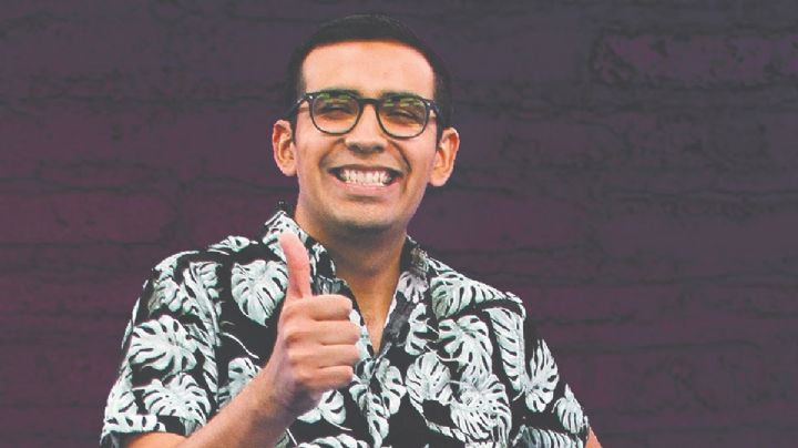 La Banda MS invita al 'Capi' Pérez a ser su vocalista tras sorprenderlos con su voz