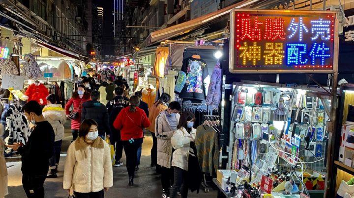 Así luce Wuhan, lugar de origen de la pandemia, un año después del confinamiento