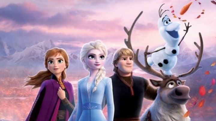Covid-19: 'Frozen 1 y 2' son grandes analogías para explicarle a tus hijas cómo comportarse en la cuarentena