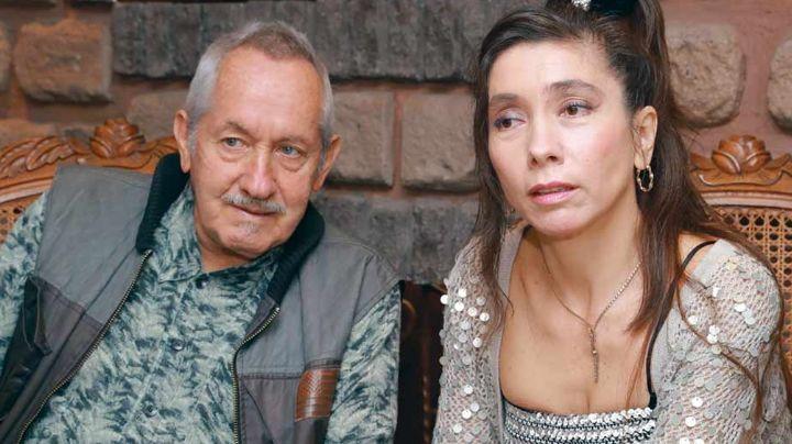 Viuda de José Ángel García cuenta cuál es la última voluntad de su marido