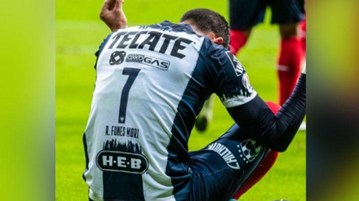 Crisis en Monterrey: Dos jugadores de Rayados dan positivo a Covid-19