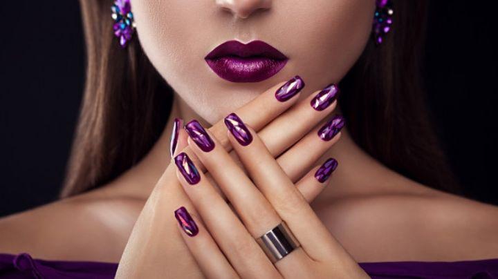 ¡Elegante al instante! Estos son los colores que le agregarán sofisticación a tus looks